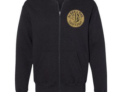 Love & Ashes Sweatshirt Jacket main photo