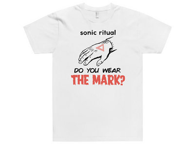 do you wear the mark? main photo