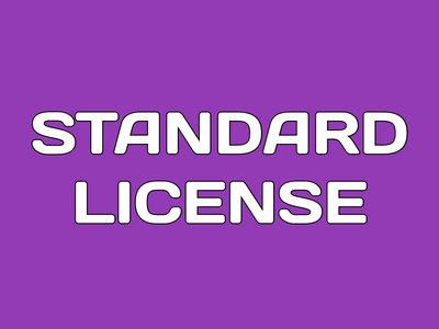 Standard License main photo