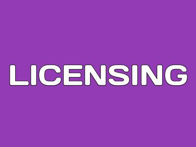 Music License main photo