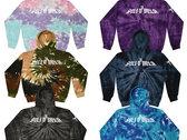 The Spoils Of Babylon Power Pack! Glow in The Dark Hoody & Album Set photo