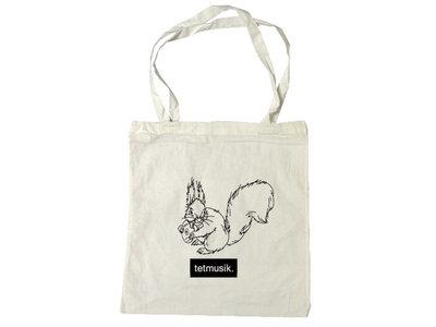 bag squirrel main photo