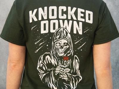 Reaper T-Shirt (Green) main photo