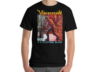 Viogression - Perception Blur T-Shirt main photo