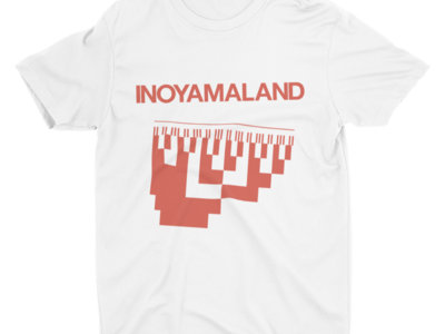 Very Limited Edition Inoyamaland T-Shirt main photo