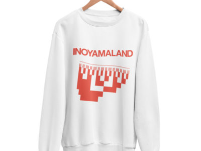 Extremely Limited Edition Inoyamaland Sweatshirt main photo