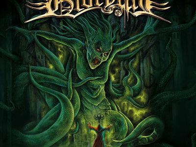Gloryful - Cult Of Sedna (CD 2019) main photo
