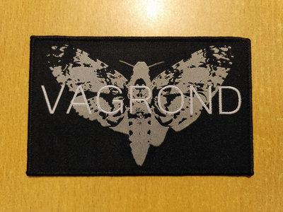 VAGROND - LOGO PATCH main photo