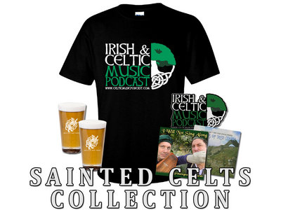 Sainted Celts Collection 2020 main photo