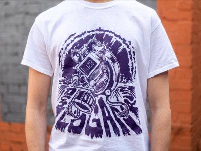 Computer Copia T-Shirt main photo