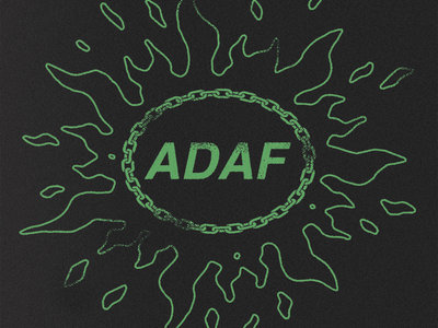 ADAF T-shirt main photo