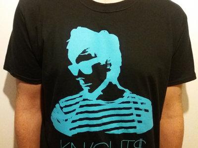 Britalo in Turquoise - Gildan Softstyle T-Shirt (25% OFF) main photo