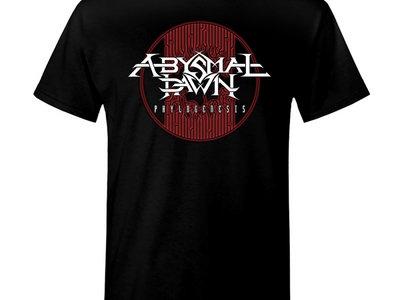 Logo T-Shirt (MADE TO ORDER) main photo
