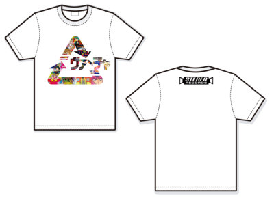 ヴァーチャコアTシャツ 2018 Ver. (Virtuacore T-Shirt 2018 Ver.) main photo