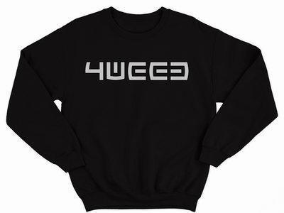 4Weed Records Sweatshirt main photo