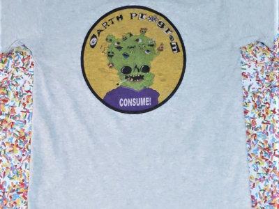 CONSUME! T-Shirt main photo