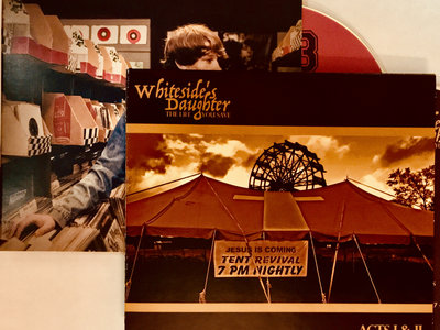 2 CD Bundle main photo