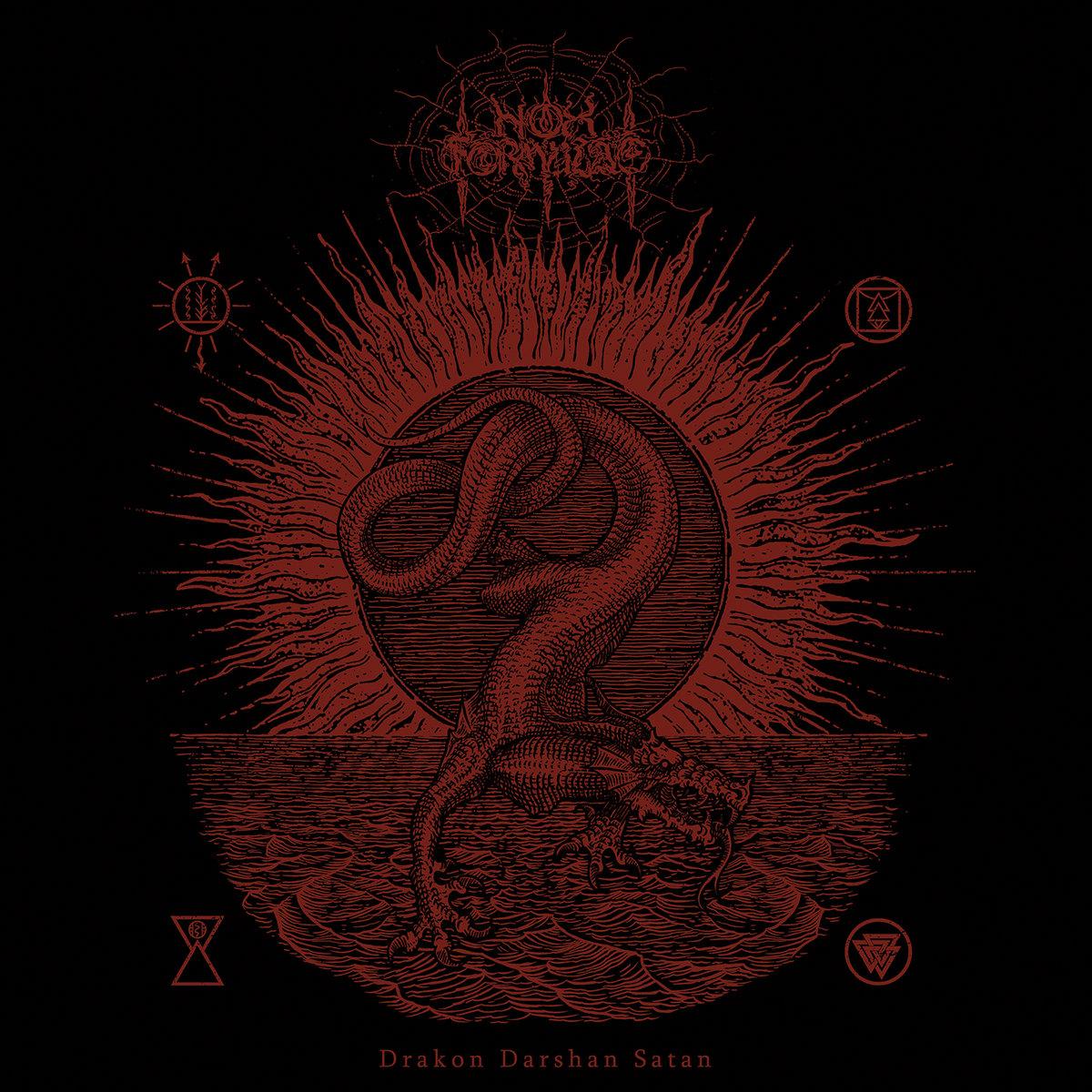 Psychopath Of Nox Nox Formulae Dark Descent Records