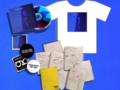 T.D.O.S Bundle Pack main photo