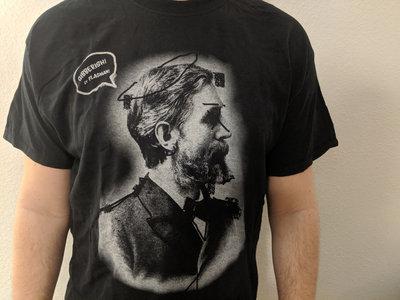 Gibberish shirt main photo