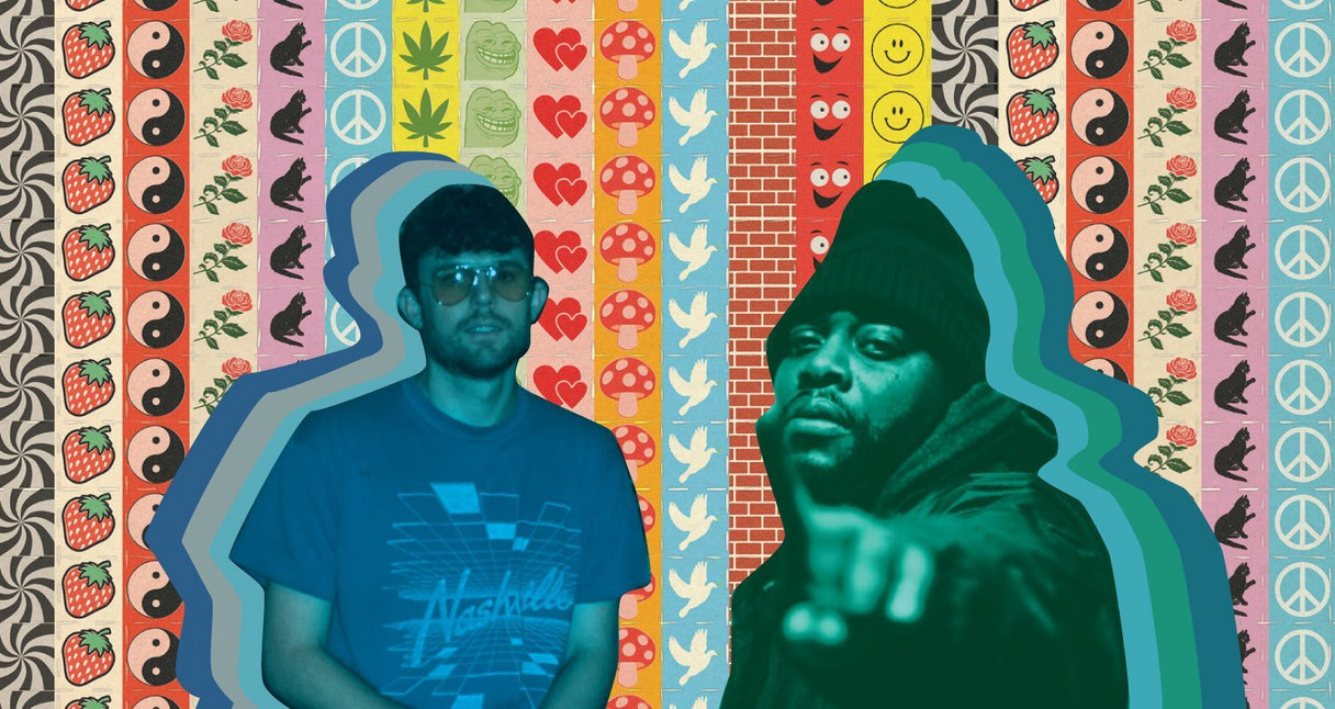 How The Leonard Simpson Duo Are Bridging Detroit Hip-Hop With New Zealand Psychedelia