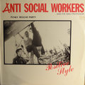 Anti Social Workers image