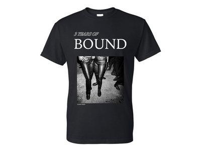 Anniversary Tour T-Shirt main photo