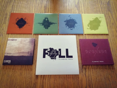 The Ultimate Trees Bundle • Albums, Singles & Vinyl main photo