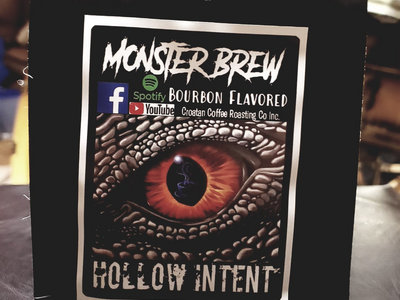 Monster Brew Coffee main photo