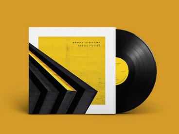 "Limited Edition 12"" Vinyl (DDD09V) main photo"