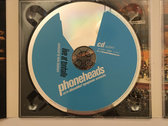 Phoneheads And The Düsseldorf Symphonic Orchestra – Live At Tonhalle CD and DVD photo