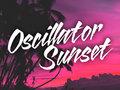 Oscillator Sunset image