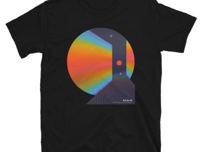 R E A L M T-Shirt + Download main photo