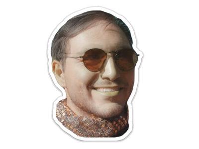Hans Sticker main photo