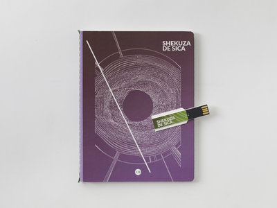 De Sica – Limited Edition USB Booklet main photo