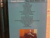 Dream Division - The Devil Rides Out photo