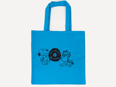 Snarfield and Goopy Tote main photo
