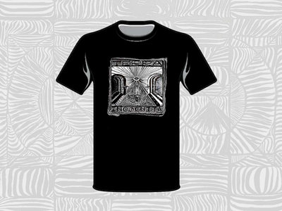 Terra Incognita T-Shirt main photo