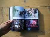 AESON book photo
