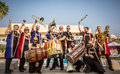 Bollywood Brass Band image