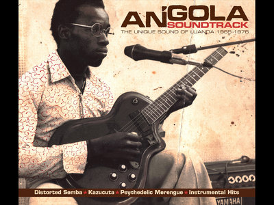 Gatefold Cover Angola main photo