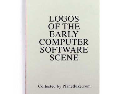 KFAX4 - LOGOS OF THE EARLY COMPUTER SOFTWARE SCENE main photo