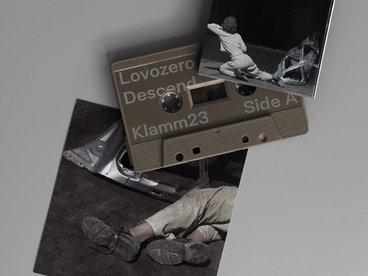 Grey Limited Cassette + Zine main photo