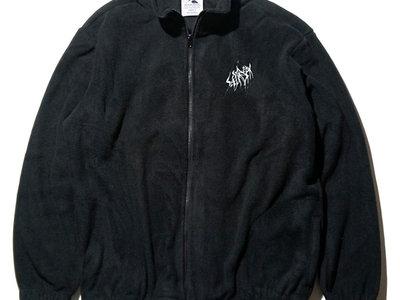 SETE STAR SEPT Chill Fleece Full Zip - Black main photo