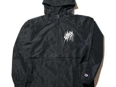 SETE STAR SEPT Champion Pocketable Jacket - Black main photo
