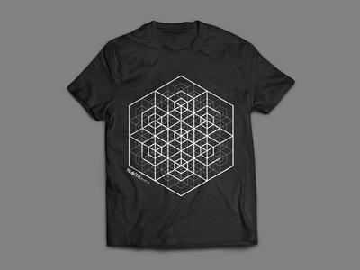 Fraktal T-shirt V2 main photo