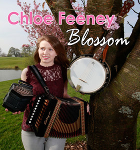 Chloe Feeney on Bandcamp