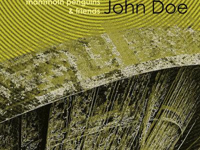 John Doe - CD Digipack main photo
