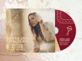 """Bright Lights ..."" CD + Poster Bundle photo"