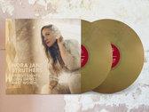 White Cougar Bundle (vinyl) photo